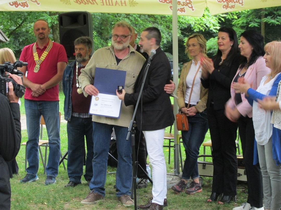 Tradicionalno godišnje okupljanje rotarijanaca u Brankovini