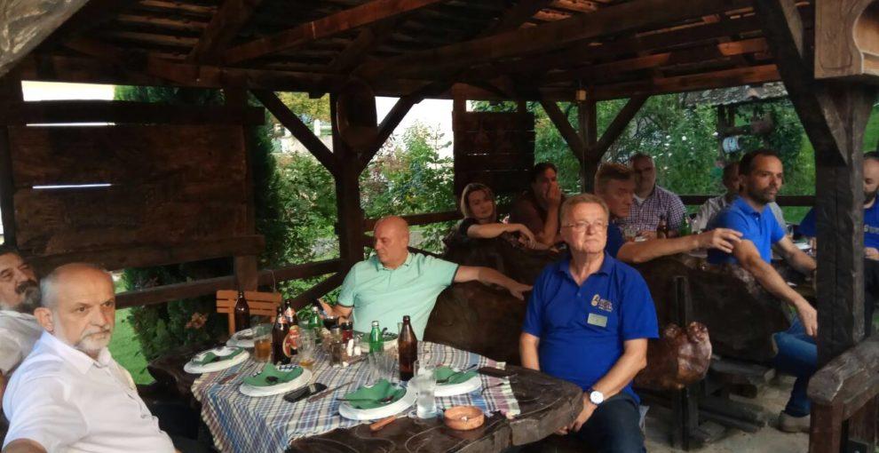 Tradicionalno godišnje okupljanje Rotarijanaca