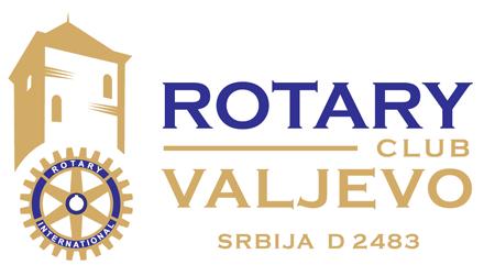 Rotary klub Valjevo