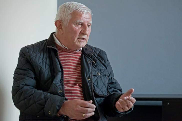 Slobodan Đukić Đule (1941-2019)
