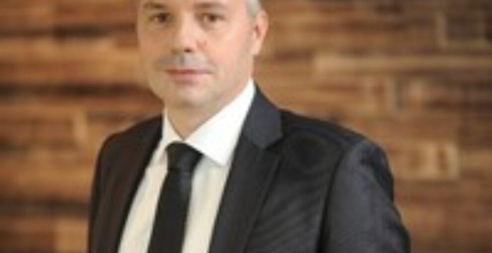 Dobrivoje Milovanović, direktor Unilever Srbija i Crna Gora, avg 2019